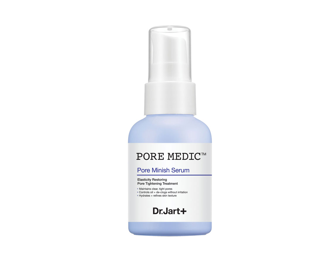 Serum For Large Pores Cosrx Pore Minimizer Bha Summer Minish 100ml The Products You Need To Shrink Your Exfoliators Skin 1138x900
