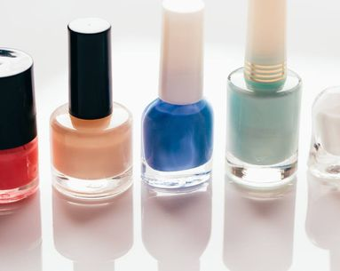 This Nail Polish Color Makes Your Hands Look Years Younger