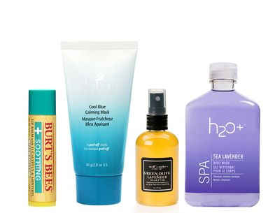 6 Products That Calm Down Freaked-Out Skin