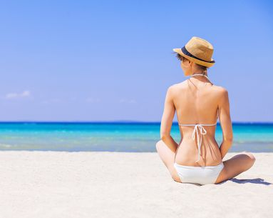 How to Take Care of Your Skin This Summer