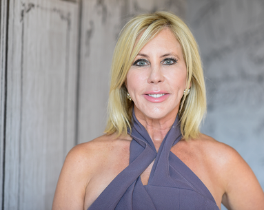 'The Real Housewives of Orange County' Vicki Gunvalson Regrets Plastic Surgery