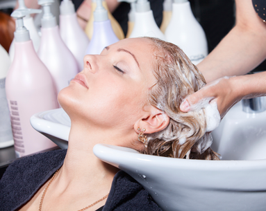 Your Scalp Needs a Facial Too