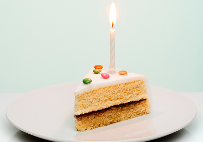 The Health Reason Why You Might Want To Never Blow Out Birthday Candles Again