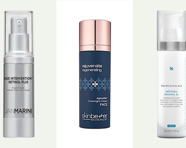 Top Dermatologists Reveal Their Favorite Skin Care Products for Fast Results