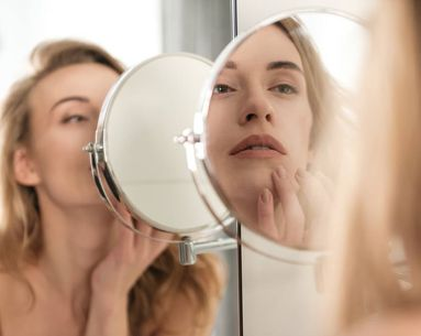 5 Facial Plastic Surgeon-Approved Alternatives If You're Not Ready for a Facelift