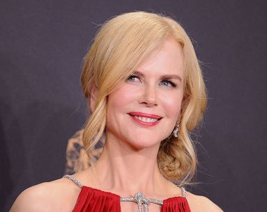 The Simple  Trick Nicole Kidman Uses to Keep Her Skin Taut and Toned