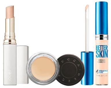 7 New Concealers to Shop For Now
