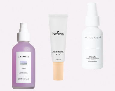 10 Pore Minimizers Perfect for Summer