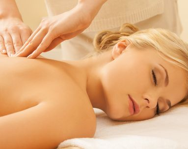 8 Reasons Why You Should Try Lymphatic Massage