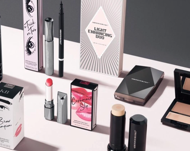 What You Need to Know About the Makeup Line That Sold Out on QVC Last Night