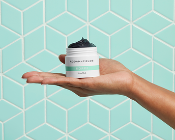 Rodan + Fields Just Launched a New Detox Mask and My Pores Look So Tiny