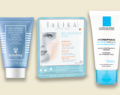 These Are the 13 Best Post-Summer Skin Masks