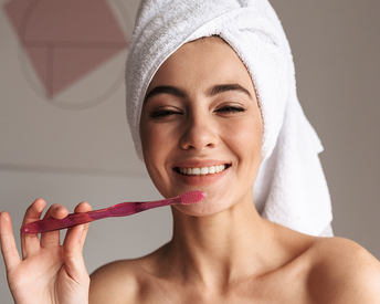 There's Nothing to Bad Mouth About This Non-Toxic Oral Care Line Out to Redefine Dental Hygiene