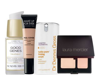 10 Products That Target and Treat Facial Scars