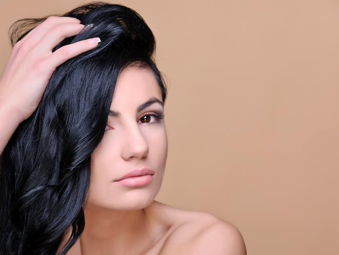 Is Dry Shampoo Bad For Your Hair Dry Scalp Hair Dailybeauty