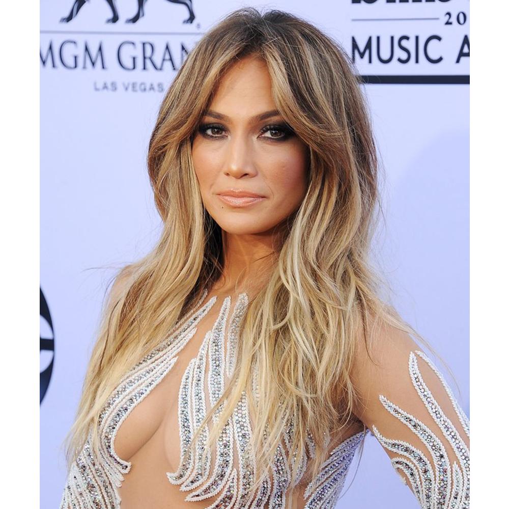 Jennifer Lopez Best Hair Styles Celebrity The Beauty Authority