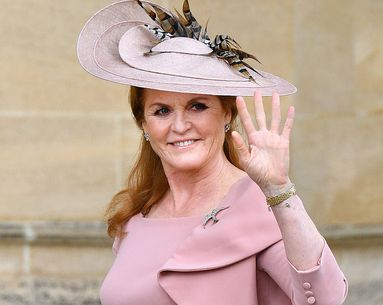 This Royal Just Admitted to Getting a Threadlift