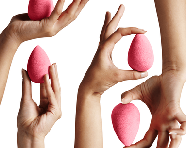 9 Uses for Your BeautyBlender That Have Nothing to Do with Foundation