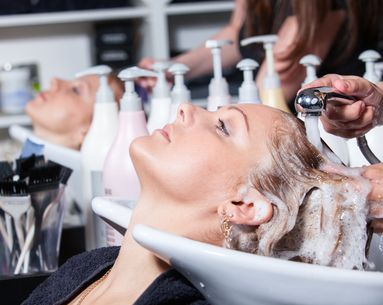 "Woman Sues Salon for Causing a ""Beauty Parlor Stroke"""