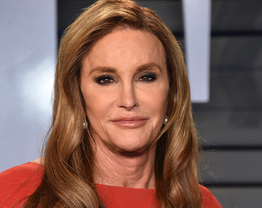 Caitlyn Jenner Just Got a Facial Procedure and Issued a Warning