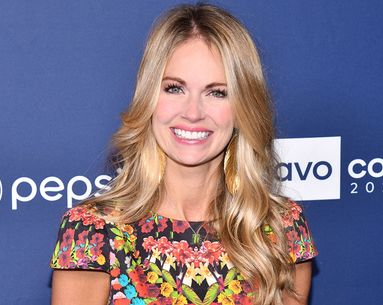 Cameran Eubanks Talks Botox, Motherhood and Her Hyperhidrosis Diagnosis