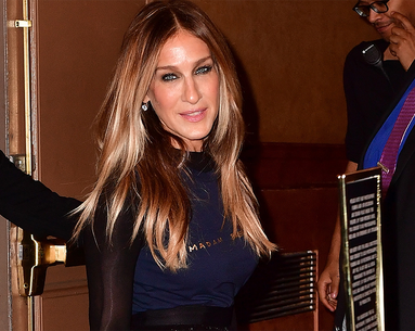 The 6 Beauty Products Sarah Jessica Parker Swears By