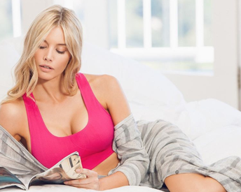 I Wore a Special Sleep Bra to Give Me the Effects of a Breast Lift and Here's How It Worked