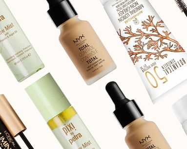 18 Drugstore Products Top Beauty Bloggers Can't Live Without