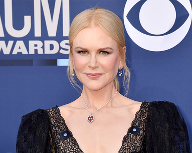 Why Nicole Kidman Is Cracking Down on Keith Urban's Bad Beauty Habit