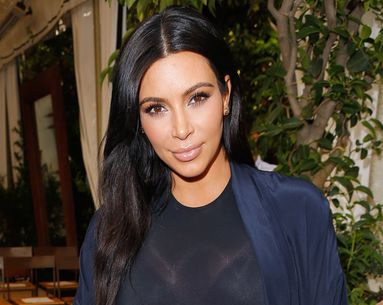 Kim Kardashian Is Looking for a Beauty Director