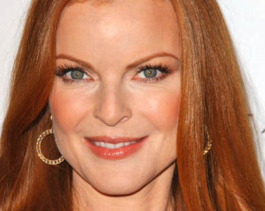 Marcia Cross Reveals She Had Cancer with a Candid Photo of Her Post-Treatment Hair Loss