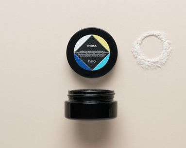 This Magical Powder Turns Any Beauty Product Into a Natural Sunscreen