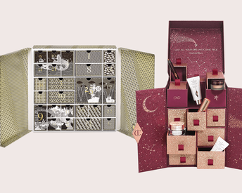 16 Beauty Advent Calendars for Everyone on Your List