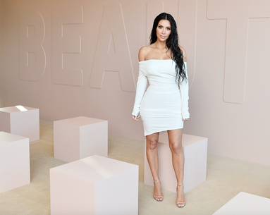 Kim Kardashian West Shares Two Genius Stain Removal Tips You're Going to Want Try ASAP