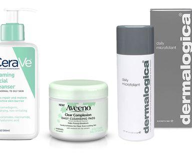 Inside a Dermatologist's Beauty Cabinet: Adebola Dele-Michael