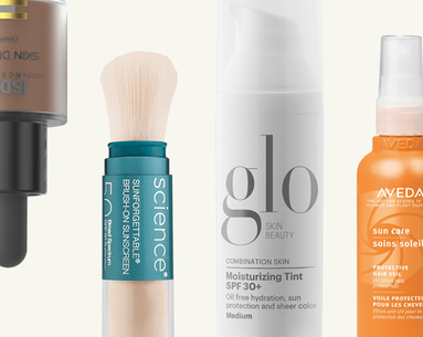 9 Skin Care Products Derms Can't Go Without In the Summer