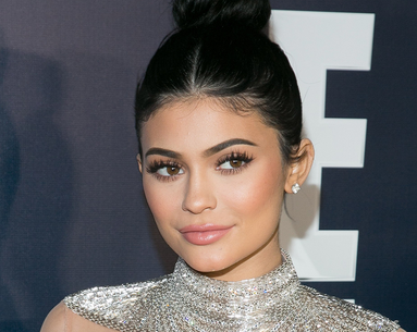 Kylie Jenner Goes Completely Makeup-Free and Looks Better Than Ever