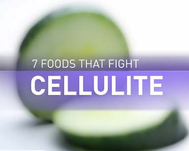 7 Foods That Actually Fight Cellulite