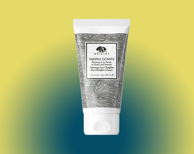 A Heated Body Scrub That Soothes Muscles and Clears Skin