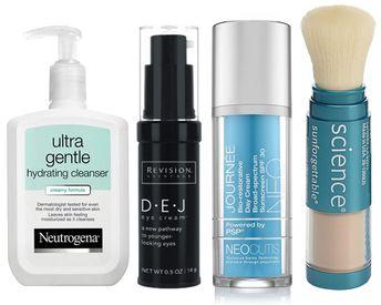 Inside a Dermatologist's Beauty Cabinet: Elizabeth Tanzi