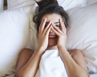 8 Beauty Tips for Insomniacs