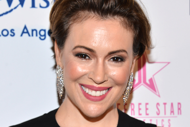 Alyssa milano breast reduction