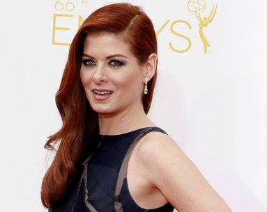 "A Director Told Debra Messing to Get Plastic Surgery: ""Her Nose Is Ruining the Shot"""