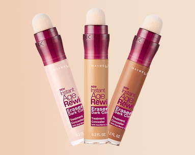 This Is the Number-One Concealer in the Country