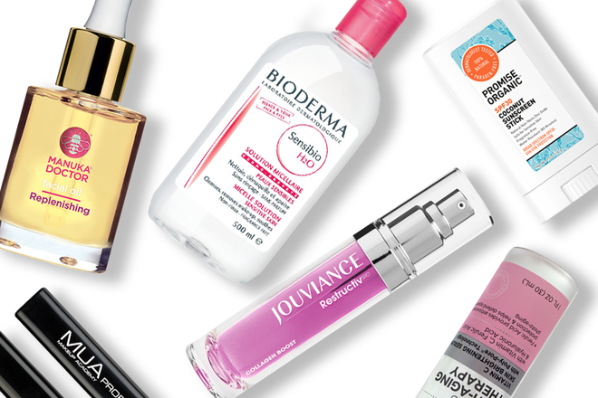 cvs beauty active ingredients skin care the beauty authority