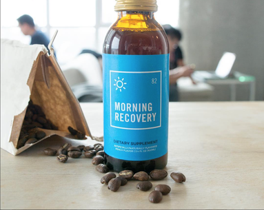 A New FDA-Compliant Hangover Cure Is Coming and There's Already a Waitlist for It