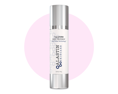 A Skin Tightening Cream That Can Help Improve Texture and Firmness