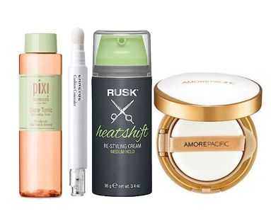 The 5 New Summer Beauty Launches Our Editors Are Excited About