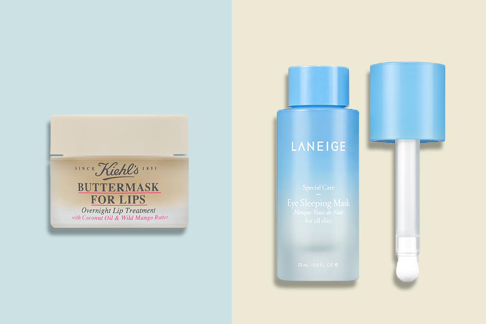 These Sleep Masks are the Easiest Way to Treat Your Skin
