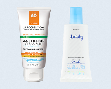 The 5 Best Sunscreens for Oily Skin